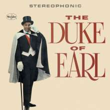 Gene Chandler: The Duke Of Earl (remastered) (180g) (Limited Edition), LP