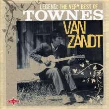 Townes Van Zandt: Legend, 2 CDs
