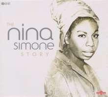 Nina Simone (1933-2003): The Nina Simone Story, 3 CDs