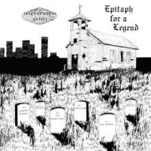 Epitaph For A Legend, 2 CDs