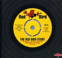 The Red Bird Story, 2 CDs