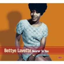 Bettye LaVette: Nearer To You, CD