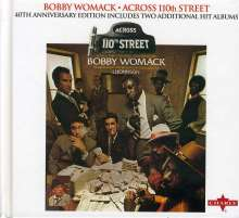 Bobby Womack: Musical: Across 110th Street (40th Anniversary Edition) (Deluxe Edition), 2 CDs