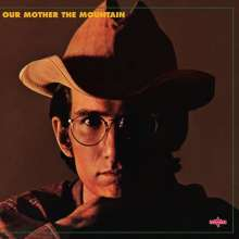 Townes Van Zandt: Our Mother The Mountain (180g), LP