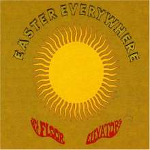 The 13th Floor Elevators: Easter Everywhere (180g) (Limited Edition) (Gold Vinyl), LP