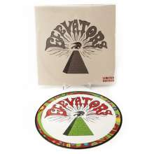 """The 13th Floor Elevators: You're Gonna Miss Me (Limited-Edition) (Picture Disc), Single 10"""""""
