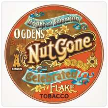 Small Faces: Ogdens' Nut Gone Flake (remastered) (180g) (mono), LP