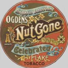 Small Faces: Ogdens' Nut Gone Flake (180g) (Limited-Edition) (Red Vinyl), LP