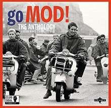 Go Mod ! (180g), 2 LPs