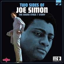 Joe Simon (geb. 1943): Two Sides Of Joe Simon (180g), LP