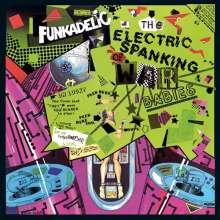 Funkadelic: The Electric Spanking Of War Babies, CD