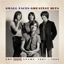 Small Faces: Greatest Hits: The Immediate Years 1967 - 1969, CD