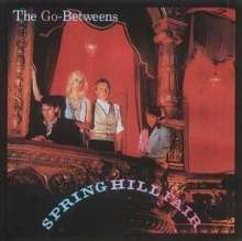 The Go-Betweens: Spring Hill Fair, 2 CDs