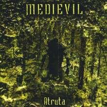 Medievil: Atruta, CD