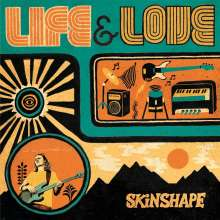 Skinshape: Life & Love, LP