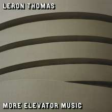 Leron Thomas: More Elevator Music, CD