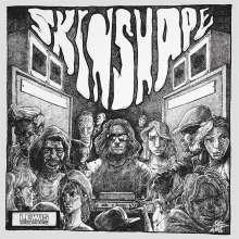 Skinshape: Skinshape, CD