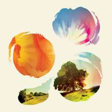 Tycho: Past Is Prologue, 2 LPs