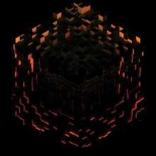 C418: Minecraft Volume Beta, 2 LPs