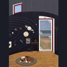 Mary Lattimore: Silver Ladders, LP