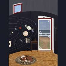 Mary Lattimore: Silver Ladders (LTD Silver Star Vinyl), LP