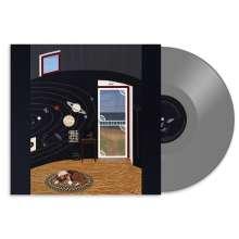 Mary Lattimore: Silver Ladders (Limited Edition) (Metallic Silver Vinyl), LP