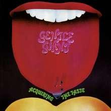 Gentle Giant: Acquiring The Taste (180g), LP