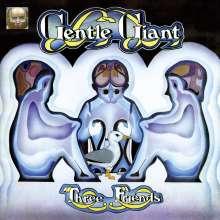 Gentle Giant: Three Friends (180g), LP
