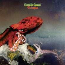Gentle Giant: Octopus (180g), LP
