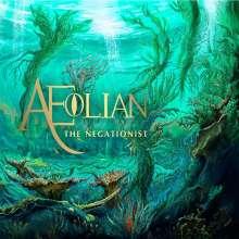 Aeolian: The Negationist, CD