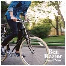 Ben Rector: Brand New, CD