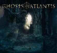 Ghosts Of Atlantis: 3/6/2/4, CD