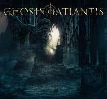 Ghosts Of Atlantis: 3/6/2/4 (Turquoise Vinyl), LP