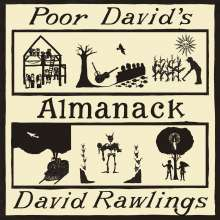 David Rawlings: Poor David's Almanack, LP
