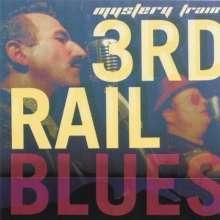 Mystery Train: 3rd Rail Blues, CD