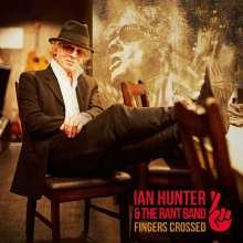 Ian Hunter: Fingers Crossed (180g), LP
