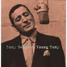 Tony Bennett (geb. 1926): Young Tony, 4 CDs