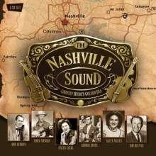 Country & Western: The Nashville Sound, 4 CDs