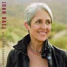 Joan Baez: Day After Tomorrow, CD