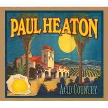 Paul Heaton: Acid Country, CD