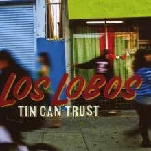 Los Lobos: Tin Can Trust, CD