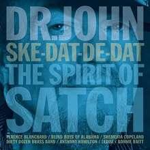 Dr. John: Ske-Dat-De-Dat: The Spirit Of Satch, CD