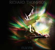 Richard Thompson: Electric, CD
