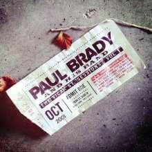 Paul Brady: The Vicar St. Session Vol. 1, CD