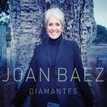 Joan Baez: Diamantes: Live, CD