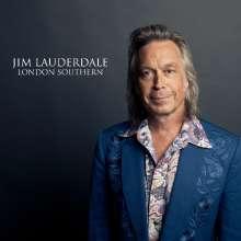 Jim Lauderdale: London Southern, CD