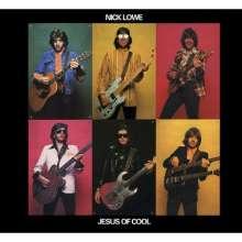 Nick Lowe: Jesus Of Cool (Deluxe Digipack), CD