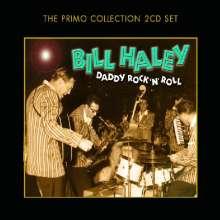 Bill Haley: Daddy Rock 'N' Roll, 2 CDs