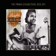 Memphis Minnie: The Essential Recordings, 2 CDs