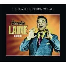 Frankie Laine: I Believe, 2 CDs